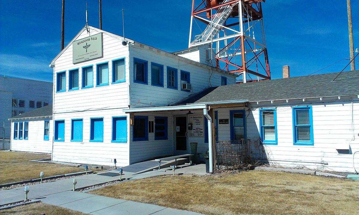 Buy United Miles >> Wendover (Utah/Nevada) – Travel guide at Wikivoyage