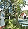 Historische Fischerkapelle in Brendene (Belgien) 09-2020-2.jpg