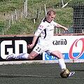 Hjalgrím Elttør A Faroese Football Player.jpg