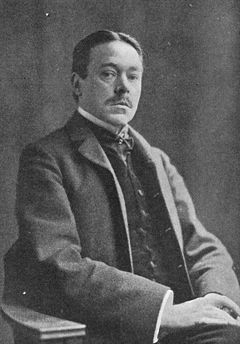 Hjalmar Söderberg, det tidlige 1900-tal.