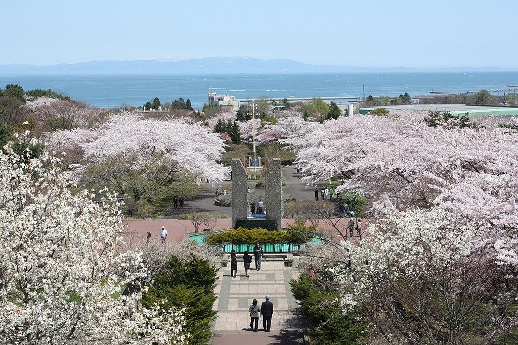Hkdmori Oniushi Park 01