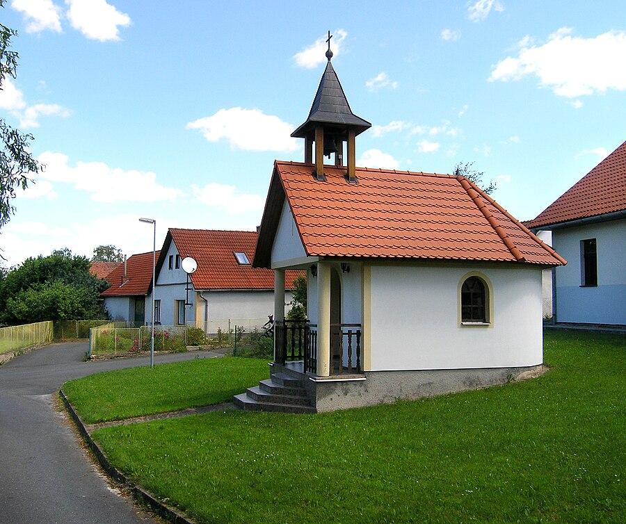 Hořice (Pelhřimov District)
