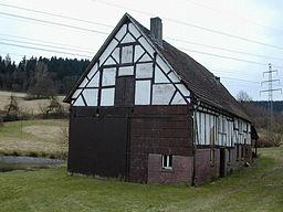 Hof Wurmbach in Kreuztal