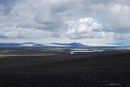 Hofsjökull in summer 2009 (1).jpg