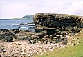 Hog of Breigeo, Ness of Burgi - geograph.org.uk - 179098.jpg