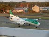 Hokkaido Air System Saab 340 JA01HC.JPG