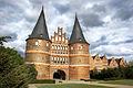 Holstentor Hansestadt Lübeck.jpg