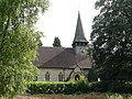 Holy Trinity Church, Westcott, Surrey - geograph.org.uk - 1405285.jpg
