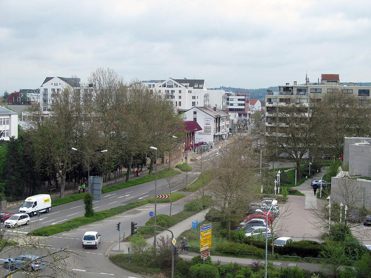 Saarladies Homburg