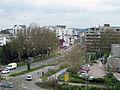 Homburg Blick vom Rathaus in die Talstrasse 2012-05-03.jpg