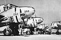 Hondo Army Airfield Beechcraft AT-7 Navigators - 1944.jpg