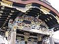 Hongan-ji National Treasure World heritage Kyoto 国宝・世界遺産 本願寺 京都440.JPG