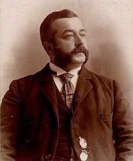 Honoré Julien Jean-Baptiste Chouinard Canadian politician