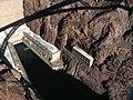 Hoover Dam Facilities, as Seen from the Mike O'Callaghan – Pat Tillman Memorial Bridge 2 (5443041755).jpg