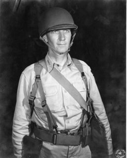 Horace L. McBride United States Army general (1894–1962)
