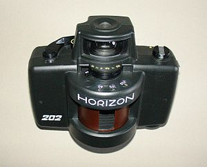 Horizon (camera) - Image: Horizon 202