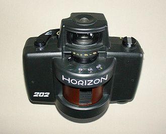 Horizon (camera) - Image: Horizon 202