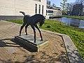 Horse sculpture - Delft 2020 2.jpg