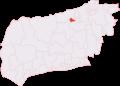 Horsham Tanbridge (electoral division).png