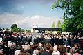 Horthy Miklós újratemetése - Kenderes, 1993.09.04 (7).jpg