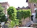 Horti sallustiani - terrazza e villino Maccari 1120918.JPG