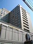 Hotel Nikko Princess Kyoto.JPG
