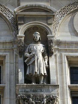 Notre Dame de Paris - Sa Construction  260px-Hotel_de_ville_paris028