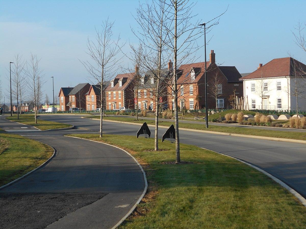Houlton Warwickshire Wikipedia