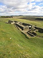 File:Housesteads Fort - geograph.org.uk - 590673.jpg