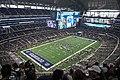 Houston Texans vs. Dallas Cowboys 2019 08 (both teams warming up).jpg