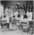 Howard University, art class - NARA - 559216.tif