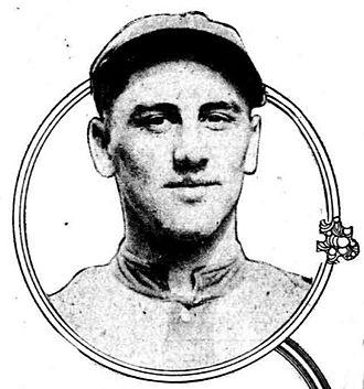 Howie Shanks - Image: Howie Shanks 1914