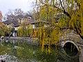 Hubu Alley, Wuchang, Wuhan, Hubei, China, 430000 - panoramio (70).jpg
