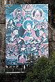 Huettenberg Lingkor Bilddarstellung lehrender Buddha 21092007 81.jpg