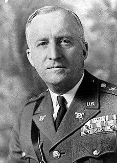 Hugh Aloysius Drum United States Army general