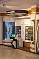 Human Genome - Emerging Technologies Gallery - Science Exploration Hall - Science City - Kolkata 2016-02-22 0443.JPG