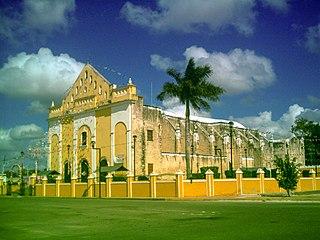Hunucmá Municipality Municipality in Yucatán, Mexico