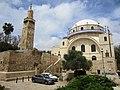 Hurva Synagoge, Jerusalem - panoramio.jpg