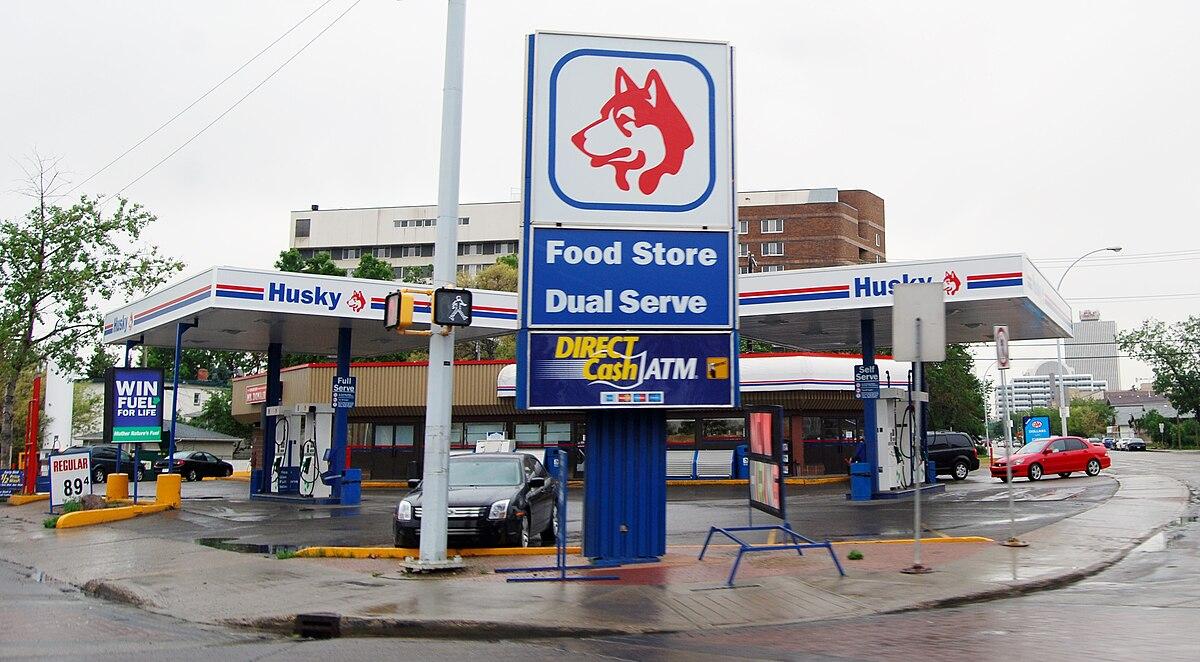 canadian petroleum companies wikipedia