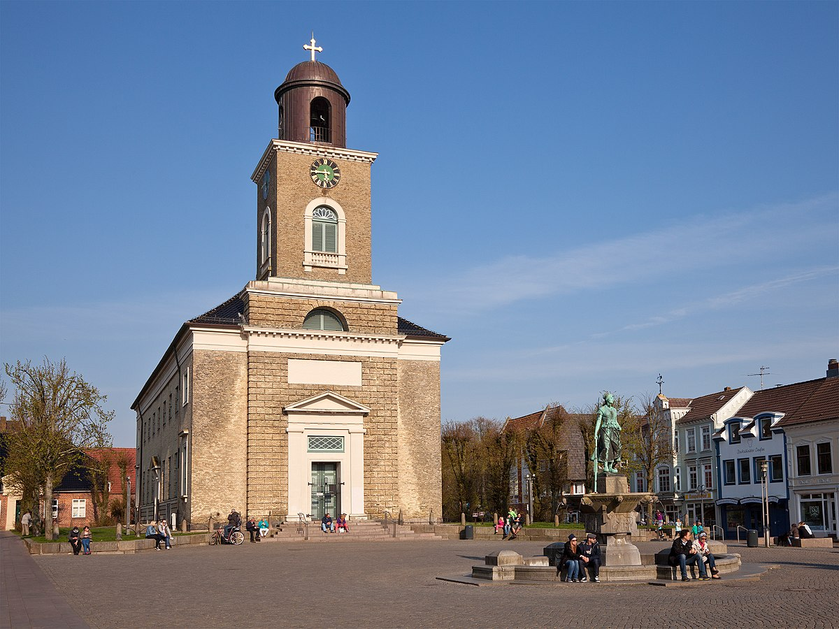 kirker i tyskland