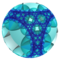 Hyperbolic honeycomb 3-4-6 poincare cc.png