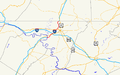 I-81 in MD map.png