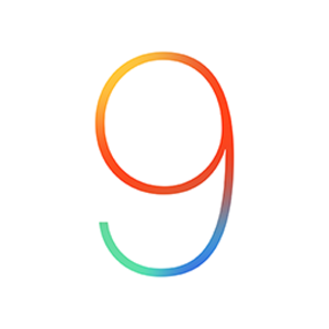 IOS 9 - Image: IOS 9 Logo