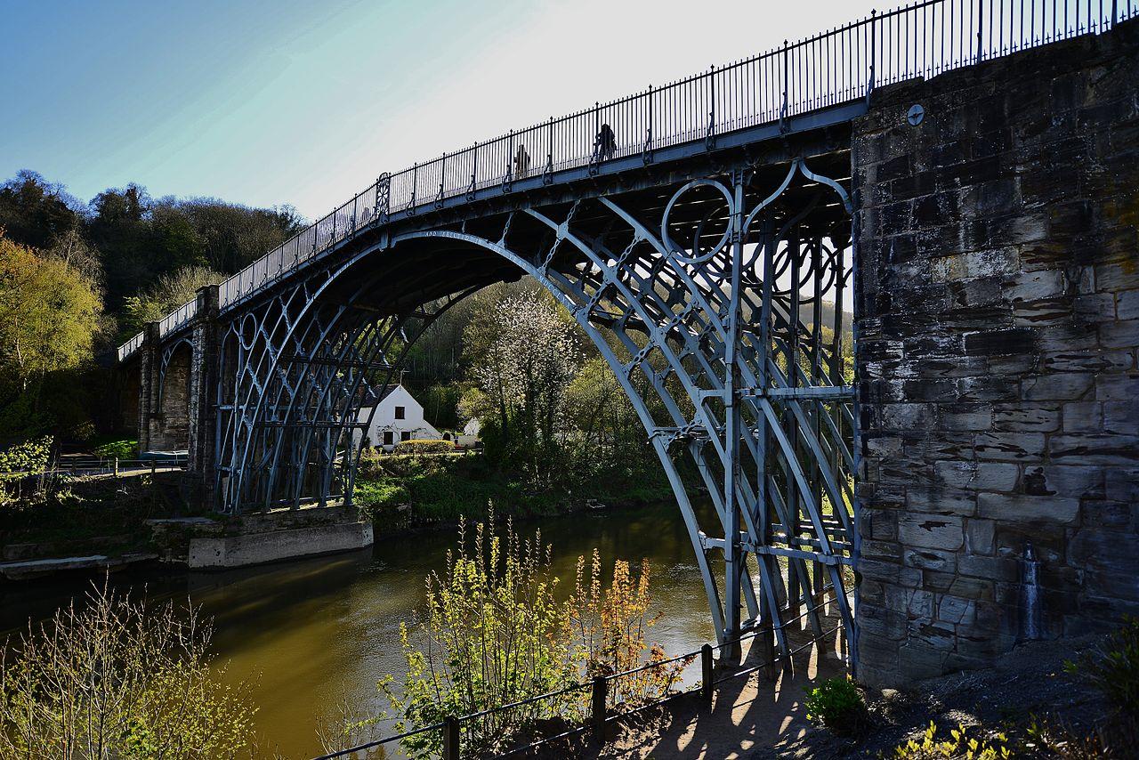 Image result for Ironbridge Gorge
