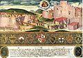 I senesi demoliscono la fortezza degli spagnoli 1552.jpg