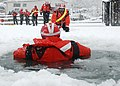 Ice Rescue at Station Cleveland Harbor (5425695005).jpg