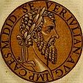 Icones imperatorvm romanorvm, ex priscis numismatibus ad viuum delineatae, and breui narratione historicâ (1645) (14559978960).jpg