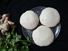 Idli - A Traditional Indian Food.JPG
