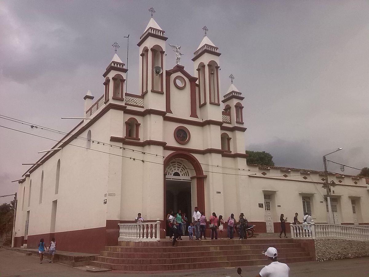 La colombiana de las fotos - 1 part 5