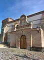 Iglesia de San Juan Bautista, Donvidas 02.jpg